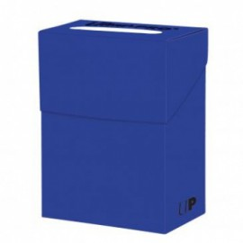 UP - Deck Box Solid - Pacific Blue