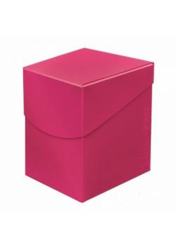 UP - Eclipse PRO 100+ Deck Box - Hot Pink