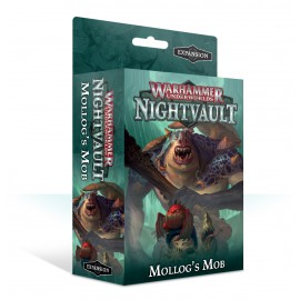Underworlds: Mollog's Mob