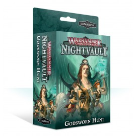 Underworlds: Godsworn Hunt