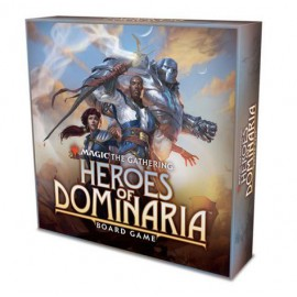 Heroes of Dominaria Board Game Standard Edition [ENG]