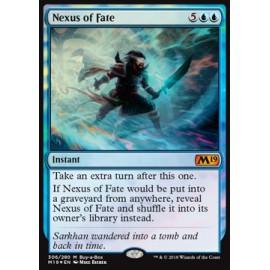 Nexus of Fate PROMO BAB