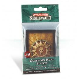 Godsworn Hunt Sleeves