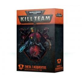 Kill Team: Theta-7 Acquisitus