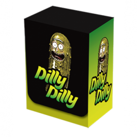 Legion - Deckbox - Dilly Dilly