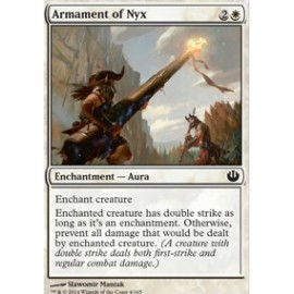 Armament of Nyx