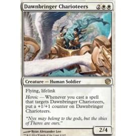 Dawnbringer Charioteers