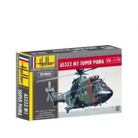 Heller 80367 Super Puma AS 332 M1