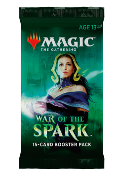 Booster War of the Spark [PREORDER]