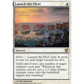 Launch the Fleet