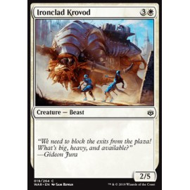 Ironclad Krovod