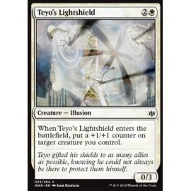 Teyo's Lightshield