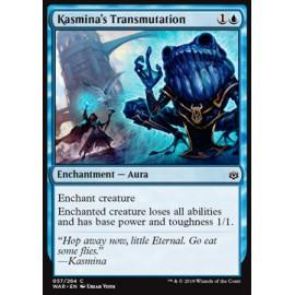 Kasmina's Transmutation