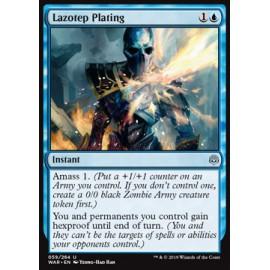Lazotep Plating