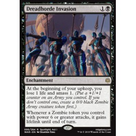 Dreadhorde Invasion