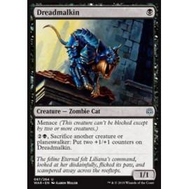 Dreadmalkin