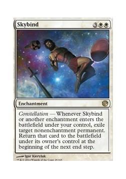 Skybind