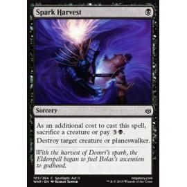Spark Harvest