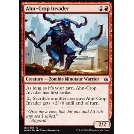 Ahn-Crop Invader