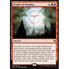 Finale of Promise