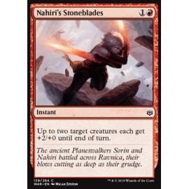 Nahiri's Stoneblades