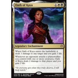 Oath of Kaya