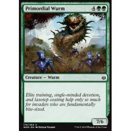 Primordial Wurm