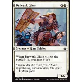 Bulwark Giant FOIL