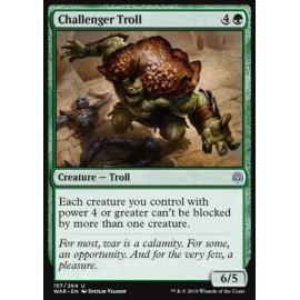 Challenger Troll FOIL