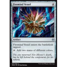 Firemind Vessel FOIL