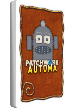 Patchwork Automa