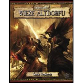 Warhammer FRP - Wieże Altdorfu