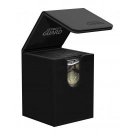 Ultimate Guard Flip Deck Case 100+ Standard Size Black