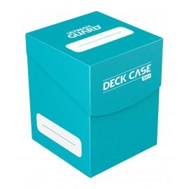 Ultimate Guard Deck Case 100+ Standard Size Aquamarine