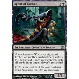 Agent of Erebos