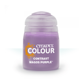 Magos Purple (Contrast)