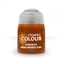 Gore-Grunta Fur (Contrast)