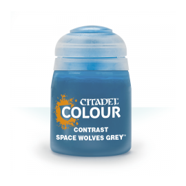 Space Wolves Grey (Contrast)