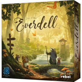 Everdell (edycja polska) [PRZEDSPRZEDAŻ]