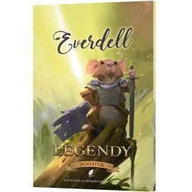 Everdell: Legendy [PRZEDSPRZEDAŻ]