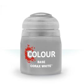 Corax White (Base)