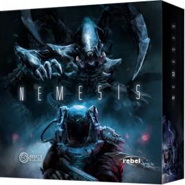 Nemesis (edycja polska) [PRZEDSPRZEDAŻ]