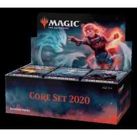 Booster Box Core Set 2020