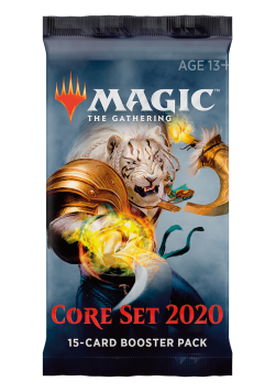 Booster Core Set 2020 [PREORDER]