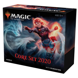 Bundle Core Set 2020