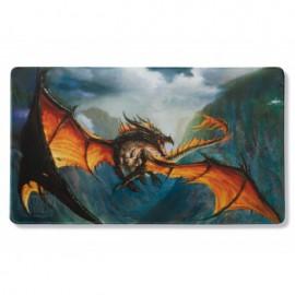 Mata Dragon Shield -  Amina