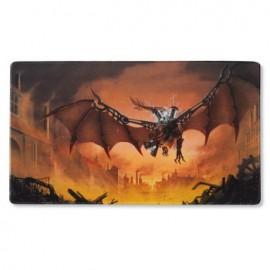 Mata Dragon Shield - Copper 'Draco Primus, Unhinged'