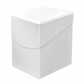 UP - Eclipse PRO 100+ Deck Box - Arctic White