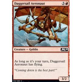 Daggersail Aeronaut