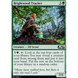Brightwood Tracker